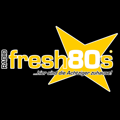 RADIO fresh80s - The Next Generation