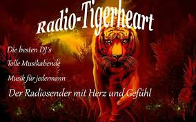 Radio-Tigerheart