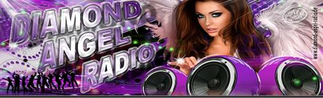 Diamond Angel Radio