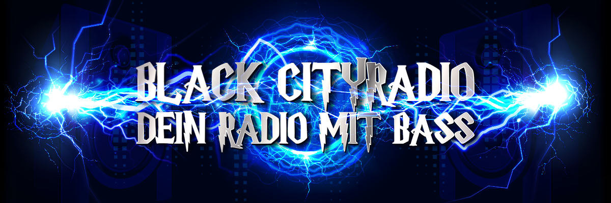 Black-cityradio